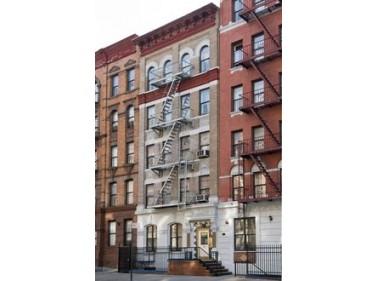 962-964 St. Nicholas Avenue, New York, NY