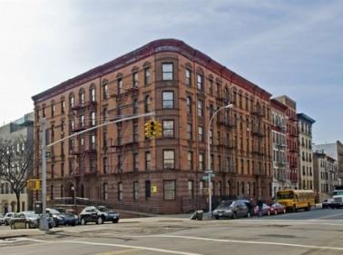 966-968 St. Nicholas Avenue, New York, NY