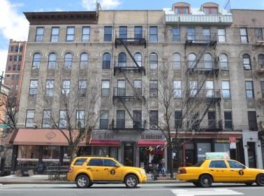 973 Columbus Avenue, New York, NY