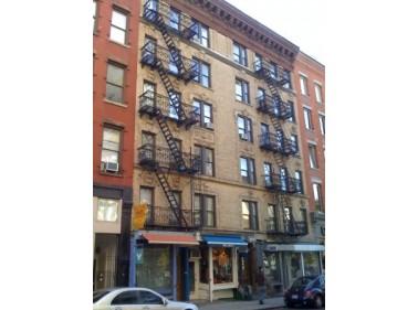 98 Thompson Street, New York, NY