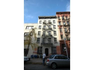 99 Perry Street, New York, NY