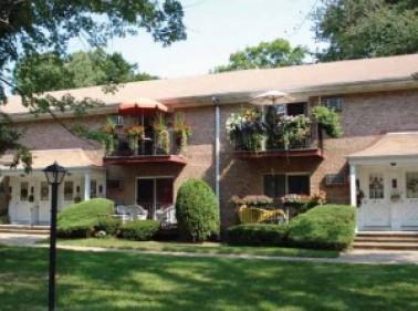 Arnhem Apartments, Midland Park, NJ