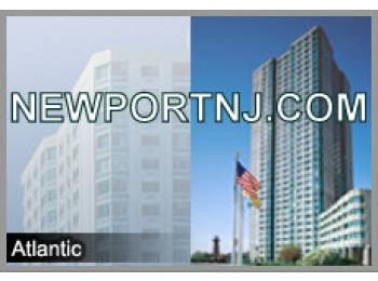 Atlantic at Newport, Jersey City, NJ