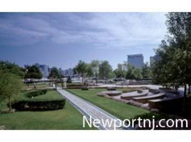 Atlantic at Newport, Jersey City, NJ