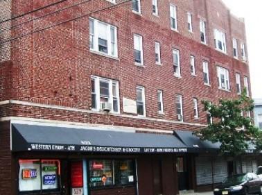 Bermudez Apartments, Jersey City, NJ