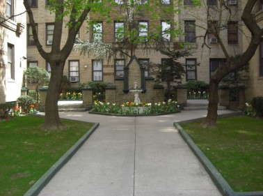 Bronx Park, Bronx, NY