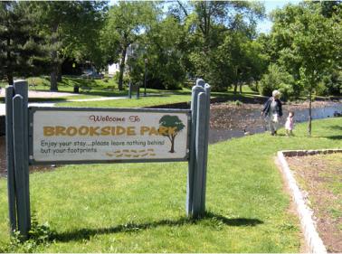 Brookside Apartments, Bloomfield, NJ