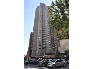 Carlton Towers, New York, NY