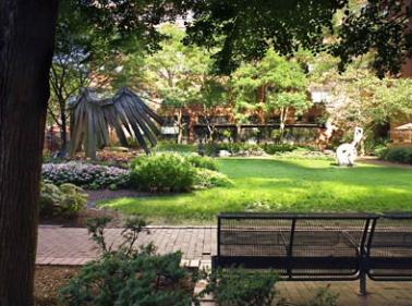 Carnegie Park, New York, NY