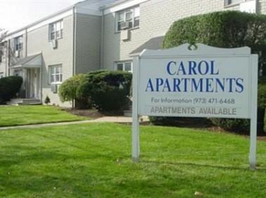 Carol Apartments, Hackensack, NJ