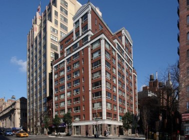 Chelsea Place, Manhattan, NY
