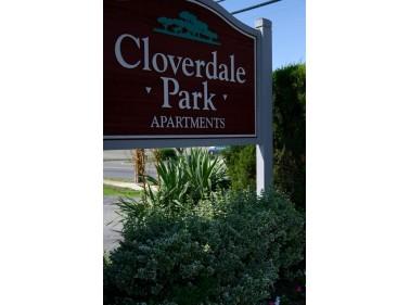 Cloverdale Park Apartments, Saddle Brook, NJ