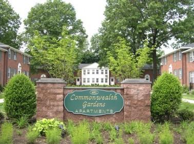 Commonwealth Gardens Apartments, Upper Montclair, NJ