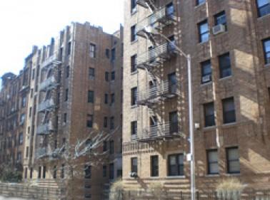 Crystal Ridge Apartments, Brooklyn, NY