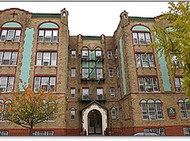 Elm Court Apartments, Kearny, NJ