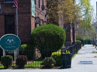 Flatbush Gardens, Brooklyn, NY