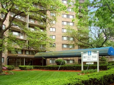 Forest Hill Towers, Newark, NJ