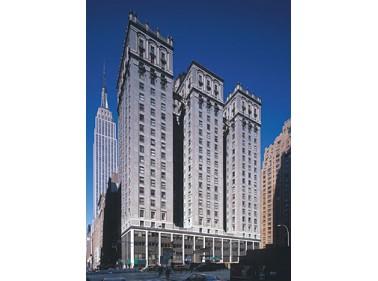 Four Park Avenue, New York, NY