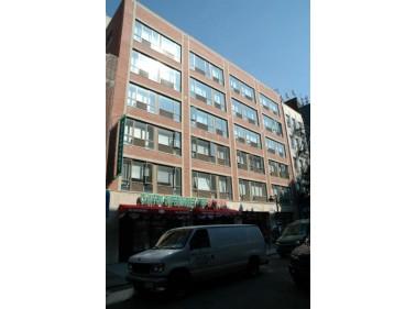 Genia Court, New York, NY