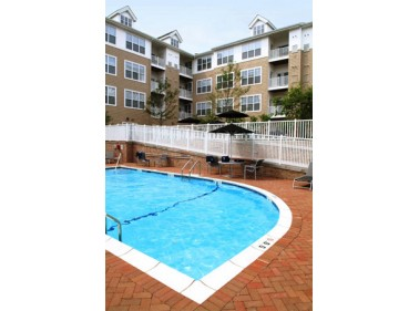 Glenview House Apartments, Stamford, CT