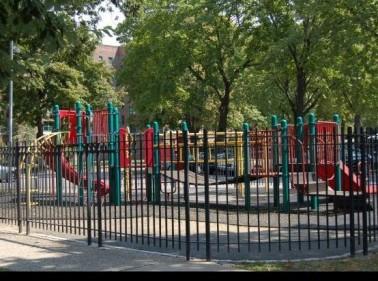 Glenwood Gardens Apts, Yonkers, NY
