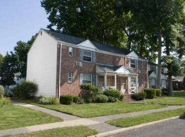 Grovefield Apartments, Bergenfield, NJ