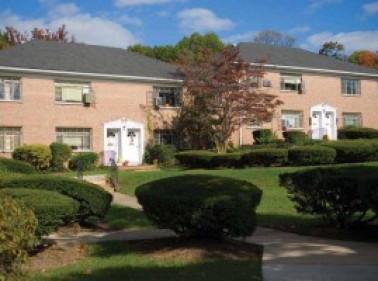 Heights Gardens Apartments, Ridgewood, NJ