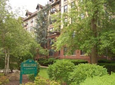 Hillside Gardens, Nutley, NJ