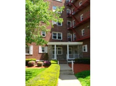 Hudson Ridge Apartments, North Bergen, NY