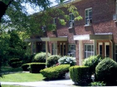 Hutton Lafayette Gardens, West Orange, NJ