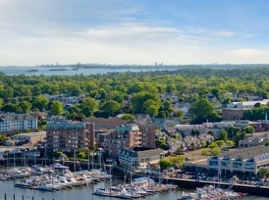 Infinity Harbor Point, Stamford, CT