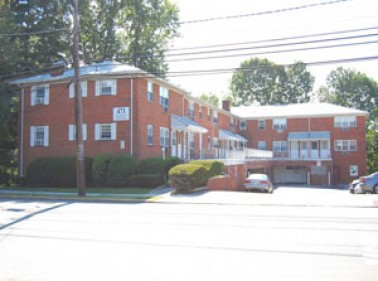 Joralemon, Belleville, NJ