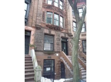 Jumel Terrace Property, New York, NY