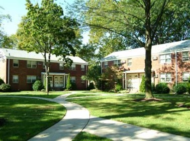 Lakeview Apartments, Leonia, NJ