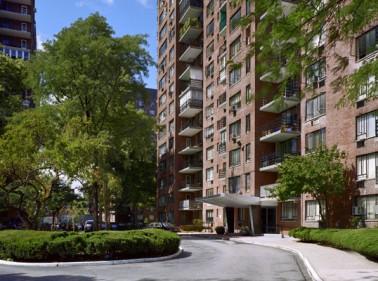 Lenox Terrace, New York, NY