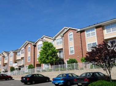 Liberty Terrace -- East Rutherford, East Rutherford, NJ