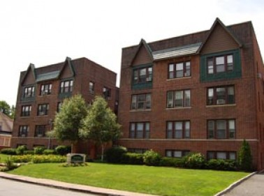 Lincoln Apartments, Nutley, NJ