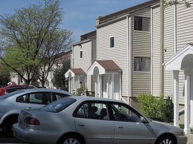 London Terrace, Ossining, NY