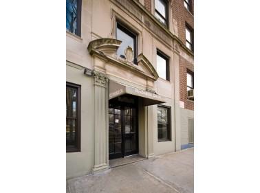 Mandel Court, New York, NY