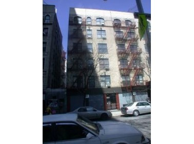 Manhattan Douglas, New York, NY