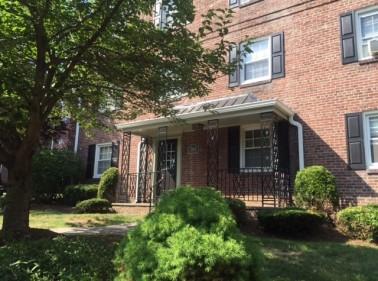 Mary Ann Apartments, Caldwell, NJ