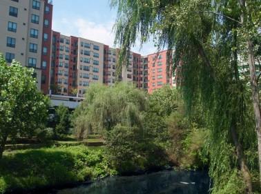 Merritt River Apartments, Norwalk, CT