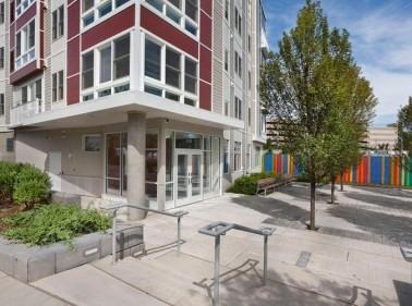 Metro Green Residences, Stamford, CT