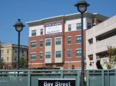 Montclair Residences at Bay Street Station, Montclair, NJ