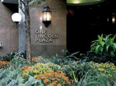 One Lincoln Plaza, New York, NY