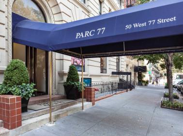 Parc 77, Manhattan, NY