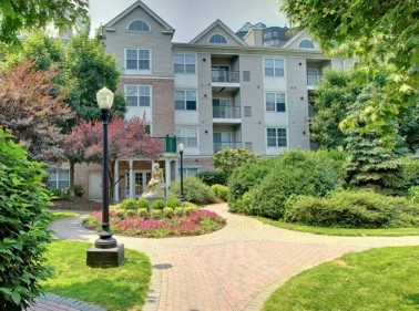 ParcGrove Apartments, Stamford, CT