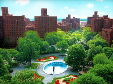 Parkchester, Bronx, NY