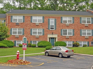 Parkway East Apartments, Caldwell, NJ