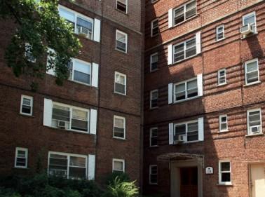 Parkwood Place Apartments, Newark, NJ